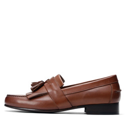 505 Tassel Loafer