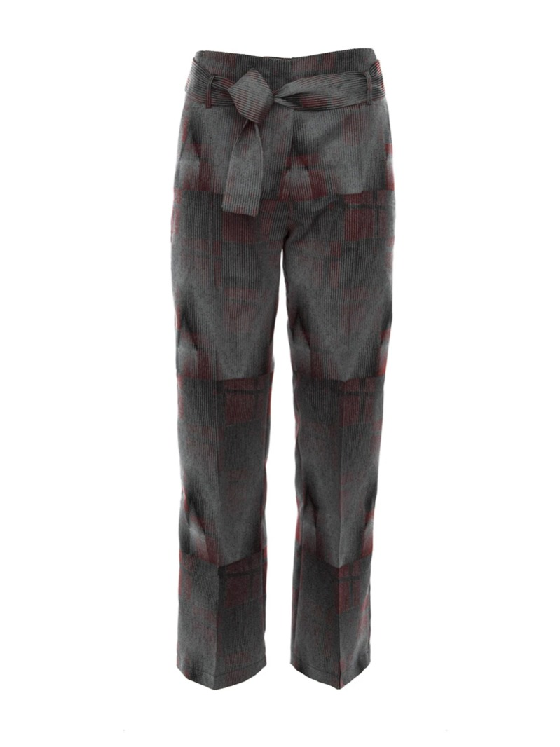 [Boo Pala] Freeform Trousers